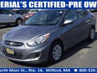 CARFAX 1-Owner, ONLY 14,221 Miles! WAS $12,999, FUEL