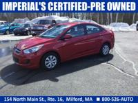 PRICE DROP FROM $12,999, EPA 36 MPG Hwy/26 MPG City!
