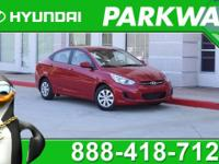 2017 Hyundai Accent SE SE MODEL, COME SEE WHY PEOPLE