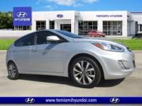 Scores 36 Highway MPG and 26 City MPG! This Hyundai