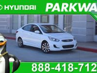 2017 Hyundai Accent Value Edition COME SEE WHY PEOPLE