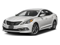 **CERTIFIED READY** 2017 Hyundai Azera With Only 12,792