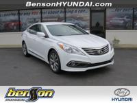 White and Black. There's no substitute for a Hyundai!