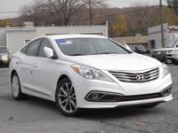 2017 Hyundai Azera Leather. 28/20 Highway/City MPG