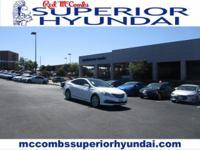 The Hyundai Azera offers a complete performance profile