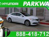 2017 Hyundai Azera Limited LIMITED MODEL, COME SEE WHY