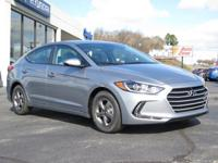 This 2017 Hyundai Elantra ECO  will sell fast! This