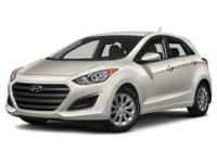 New Arrival! This Hyundai Elantra is CERTIFIED!