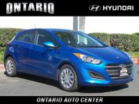 Delivers 32 Highway MPG and 24 City MPG! This Hyundai