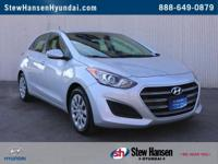 CARFAX ONE OWNER and LOW LOW MILES!!!!. Hyundai