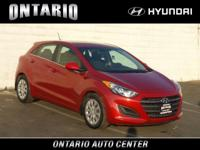 Scores 32 Highway MPG and 24 City MPG! This Hyundai