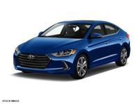 People everywhere will love the way this 2017 Hyundai
