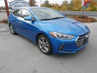The revamped 2017 Elantra marks the sixth generation of