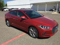 One of the best things about this 2017 Hyundai Elantra
