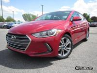 This new 2017 Hyundai Elantra in Queensbury, NEW YORK