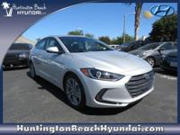 -Great Gas Mileage- *Bluetooth* This 2017 Hyundai