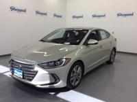 Heated Leather Seats, Dual Zone A/C, Keyless Start,