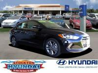 Elantra Limited, 2.0L 4-Cylinder DOHC 16V, 6-Speed