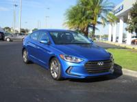 2017 Hyundai Elantra LimitedAre you looking for a