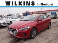 Welcome to Wilkins Hyundai Mazda! Hyundai FEVER! This
