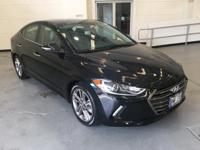 Looking for a clean, well-cared for 2017 Hyundai