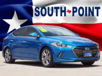 South Point Hyundai is honored to present a wonderful