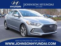 2017 Hyundai Elantra Limited. Limited Tech Package (08)