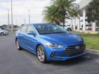 2017 Hyundai Elantra Limited 2.0Are you looking for a