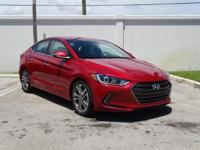 Red Hot! What a price for a 17! Hyundai has done it