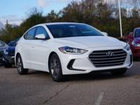2017 Hyundai Elantra ** POPULAR EQUIPMENT PACKAGE **