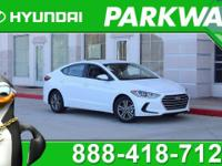 2017 Hyundai Elantra SE COME SEE WHY PEOPLE LOVE