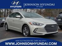 2017 Hyundai Elantra Value Edition. Carpeted Floor