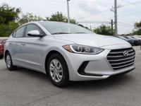 $4,150 off MSRP! 38/29 Highway/City MPG King Hyundai is