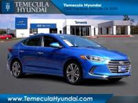 Temecula Hyundai is excited to offer this fantastic