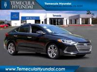 ABS brakes, Electronic Stability Control, Emergency