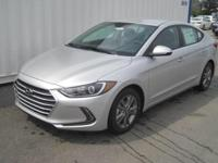 This outstanding example of a 2017 Hyundai Elantra SE