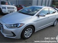 CARFAX 1-Owner. SE trim. EPA 38 MPG Hwy/29 MPG City! CD