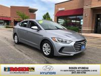 **CERTIFIED READY** 2017 Hyundai Elantra SE!**LOCAL,