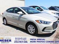 New Price! Mineral / Beige Hyundai Elantra **ANOTHER