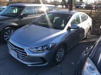 2017 Hyundai Elantra ***THIS VEHICLE IS AT OXMOOR FORD,