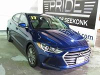 Perfect Color Combination! Pride Hyundai- MA means