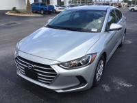 You can find this 2017 Hyundai Elantra SE and many