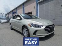 Elantra SE, 4D Sedan, 6-Speed Automatic with