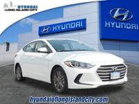 This 2017 Hyundai Elantra SE is a real winner with