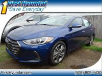 Get Hooked On First Hyundai! Don't bother looking at