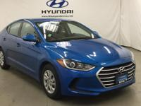 Hyundai Certified, CARFAX 1-Owner. SE trim, ELECTRIC