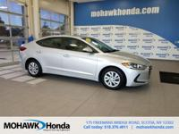 Recent Arrival! This 2017 Hyundai Elantra SE in