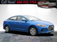CARFAX One-Owner. Clean CARFAX. Electric Blue Metallic