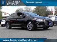 Temecula Hyundai is pumped up to offer this stunning