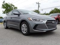$4,137 off MSRP! 38/29 Highway/City MPG King Hyundai is